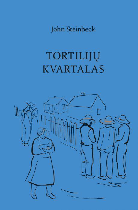 Tortiijų kvartalas