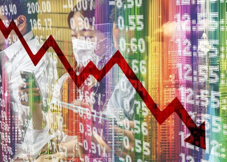 economy and corona