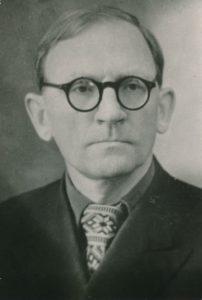 Venantas Morkūnas