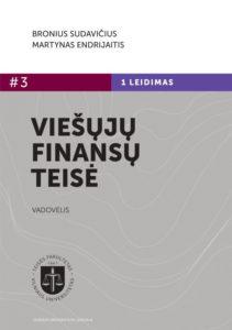Viešųjų finansų teisė