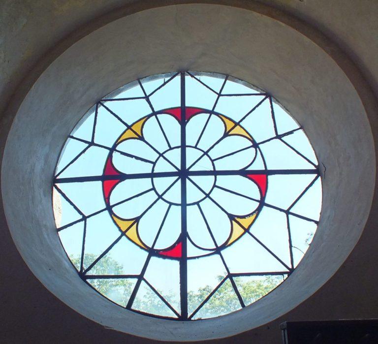 Bažnyčių istorija žadina vaizduotę