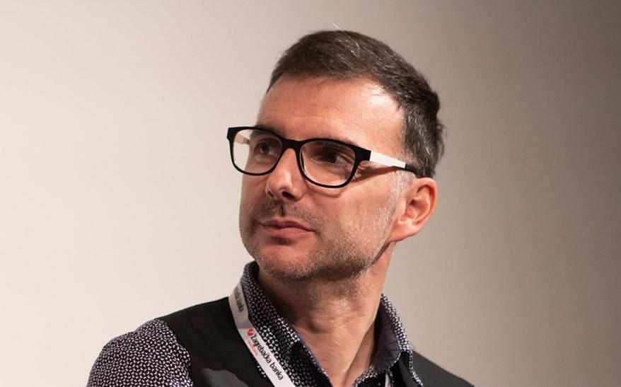Library conversations: Niko Cvjetković, the director of Rijeka City Library (Croatia)