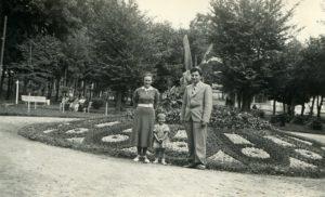 Pedagogai Motiejus ir Petronėlė Lukšiai