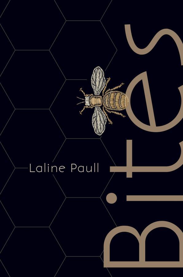 """Laline Paull """"Bitės"""""""