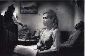 Eleonora Koriznaitė