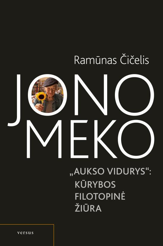 """Jono Meko """"Aukso vidurys"""