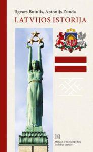Latvijos istorija