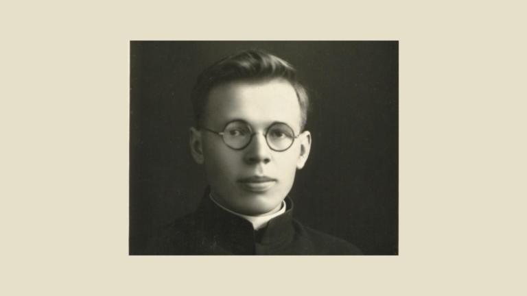 Kun. Alfonsas Lipniūnas