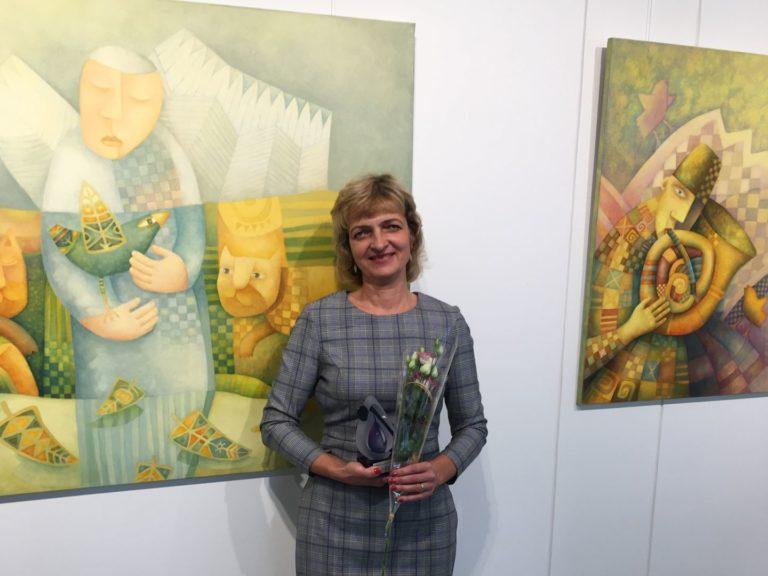 Lina Dubauskienė
