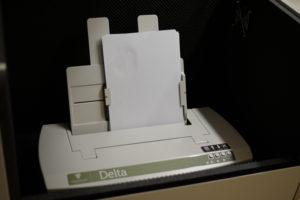 Brailio rašto spausdintuvas