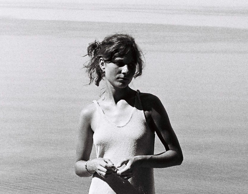 Erika Povilonytė, fotografija iš asm. albumo