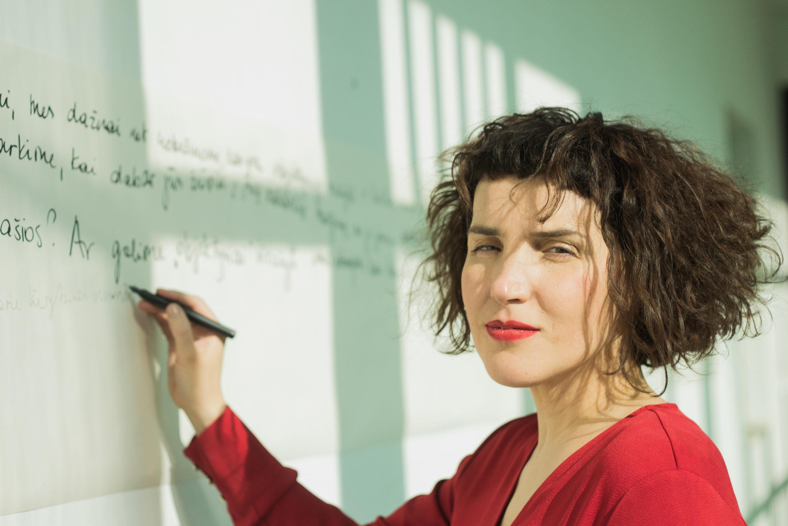 Gabrielė Labanauskaitė