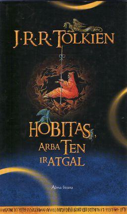 Hobitas, arba Ten ir atgal