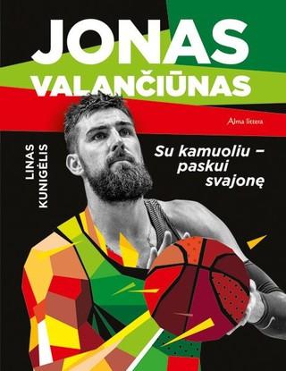 Jonas Valančiūnas