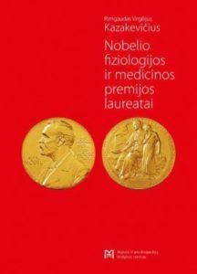 Nobelio fiziologijos ir medicinos premijos laureatai