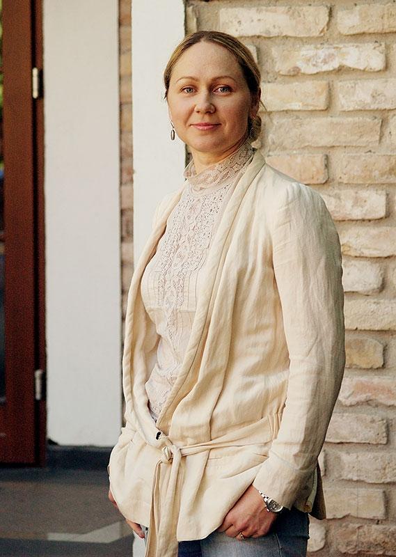 doc. dr. Agnė Jurgaitytė-Avižinienė