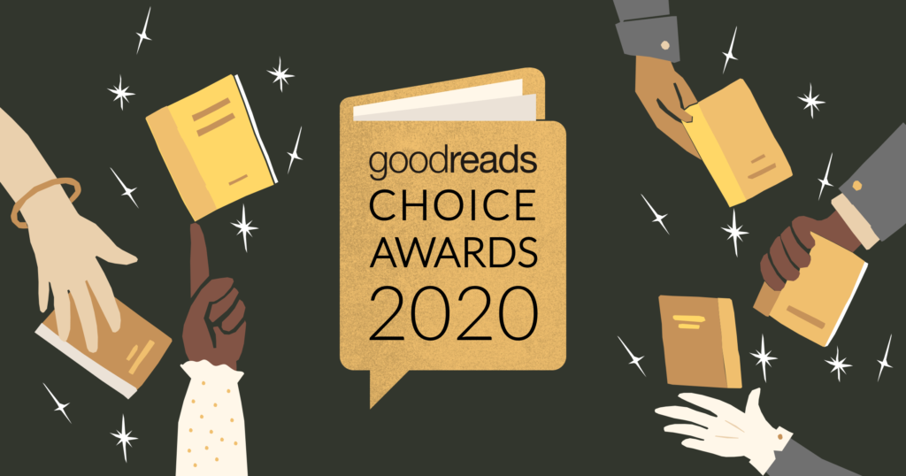 Goodreads Choice Awards Announces Readers' Favourite Books