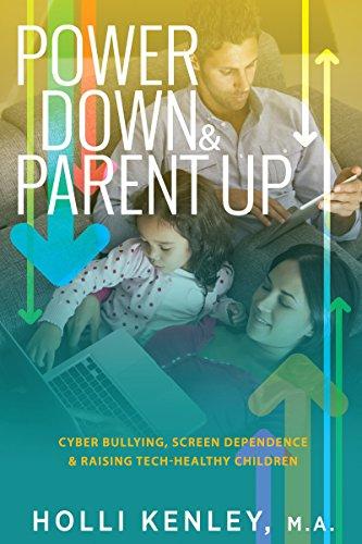 Power Down & Parent Up