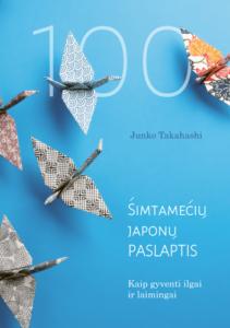 Šimtamečių japonų paslaptis