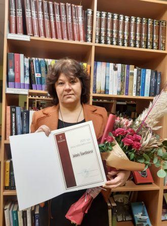Jolanta Šimeliūnienė