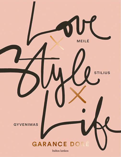 Meilė stilius gyvenimas