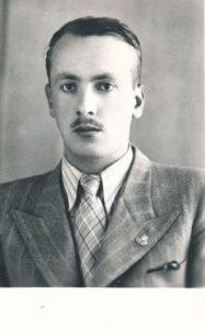 Benediktas Puodžiukaitis