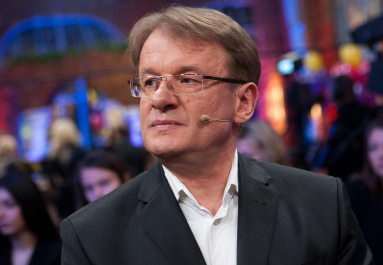 G. Mikalauskas