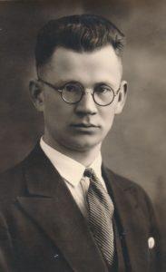 Leonas Kuodys