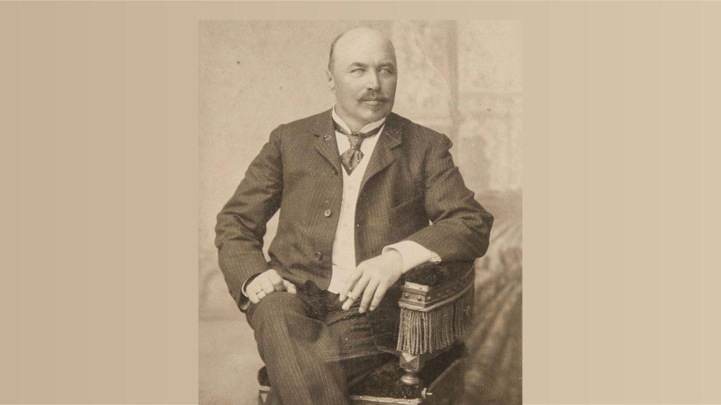 Renginys Petro Vileišio, Lietuvos legendos, jubiliejui paminėti