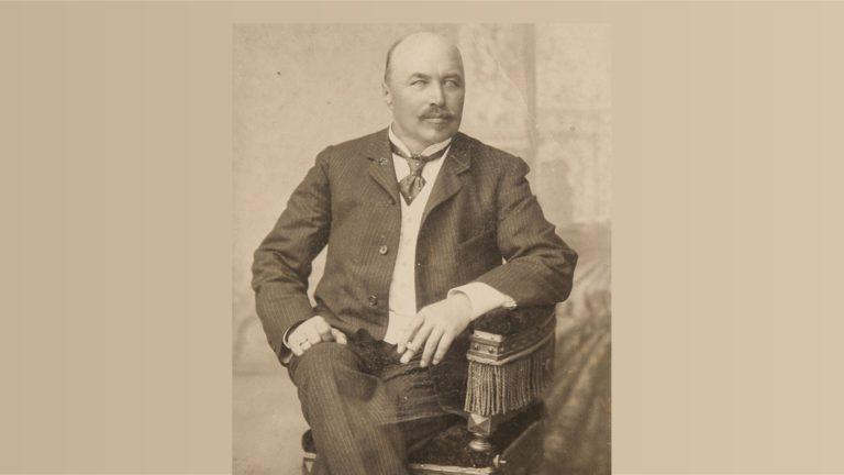 P. Vileisis