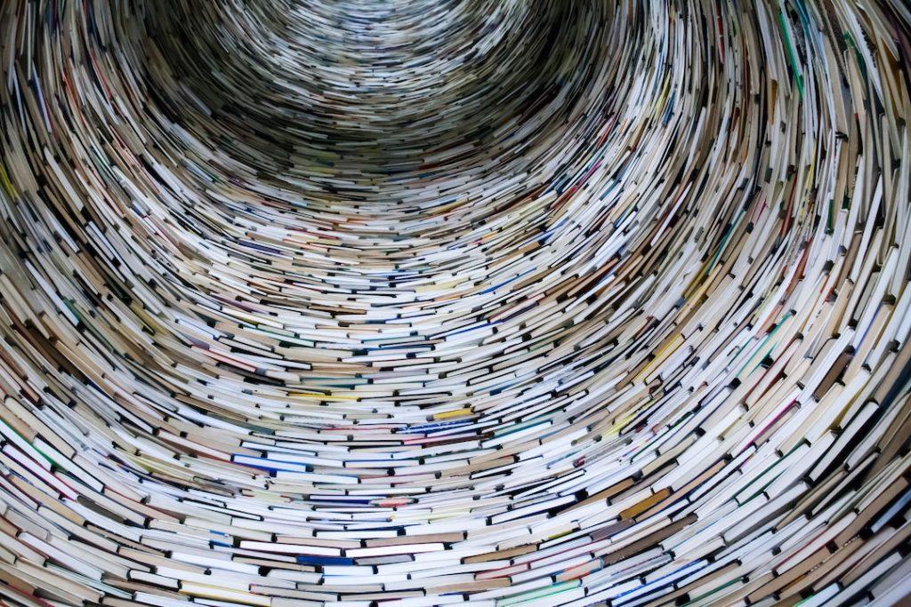 Kokios knygos 2020 m. pavergė daugiausia bibliotekos skaitytojų širdžių?