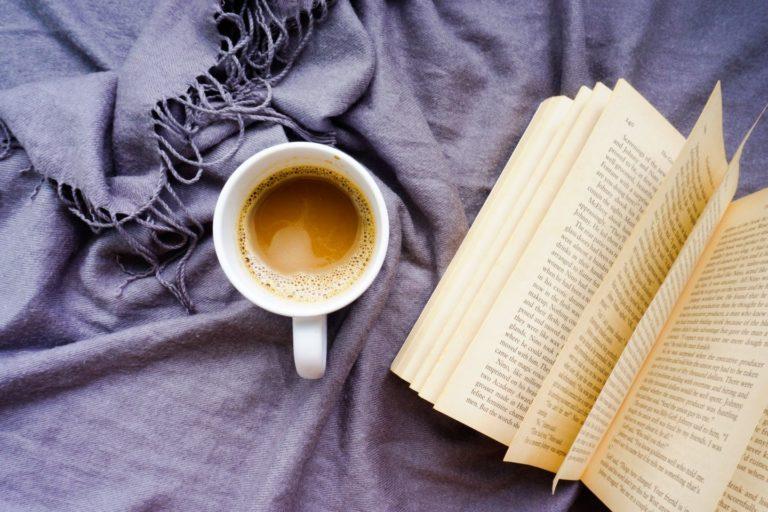 Knygų skaitymo nauda