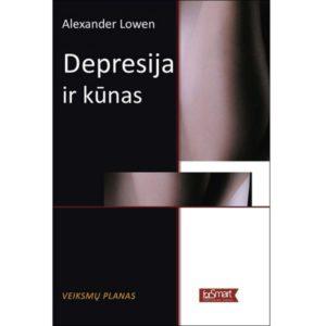 Depresija ir kūnas
