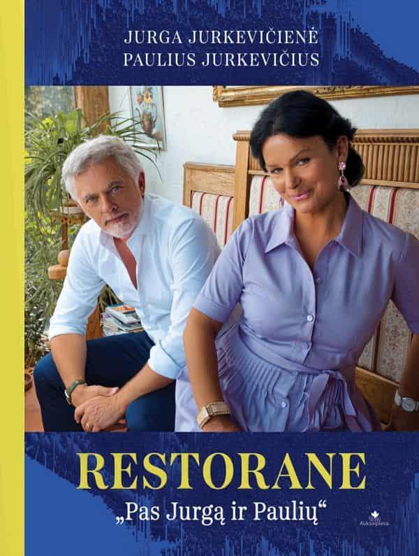 Restorane pas Jurgą ir Paulių