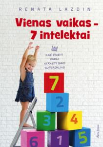 Vienas vaikas – 7 intelektai