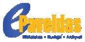 e-paveldas logo apatinei svetaines juostai