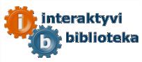 ibiblioteka logo