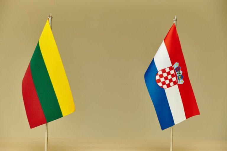 vėliavėlės