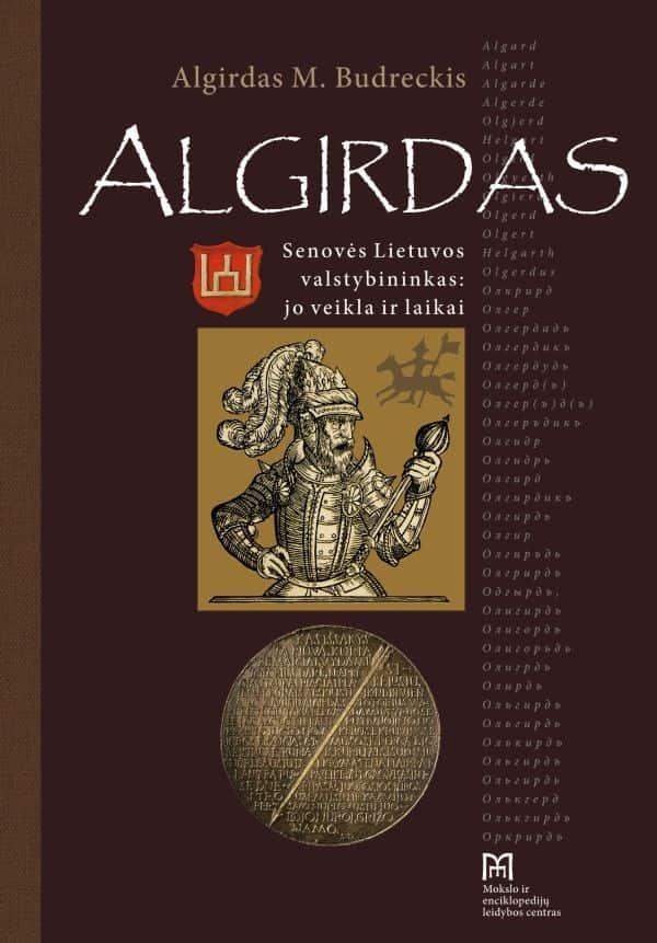 Algirdas