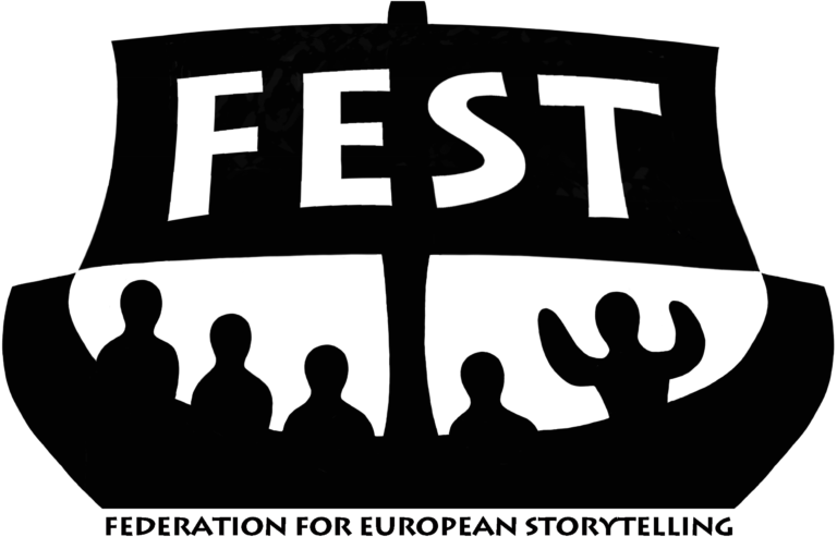 Fest logotipas