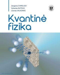 Kvantinė fizika