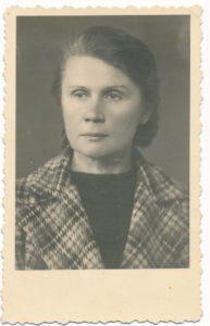 M. Giedraitienė