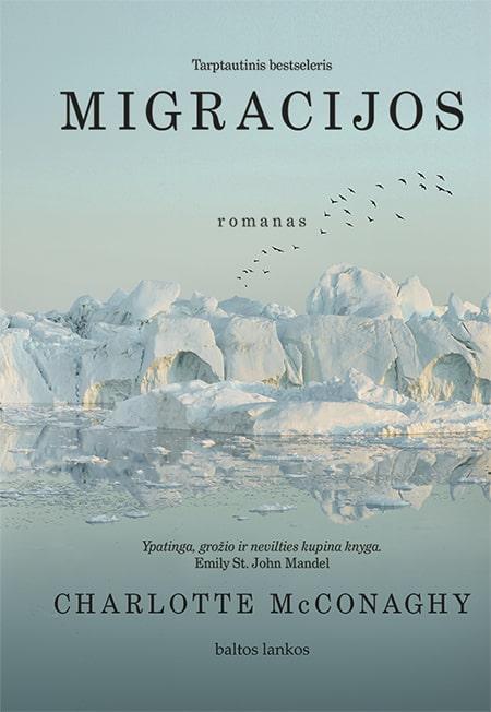Migracijos