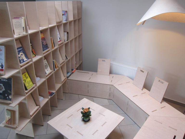 Molėtų biblioteka