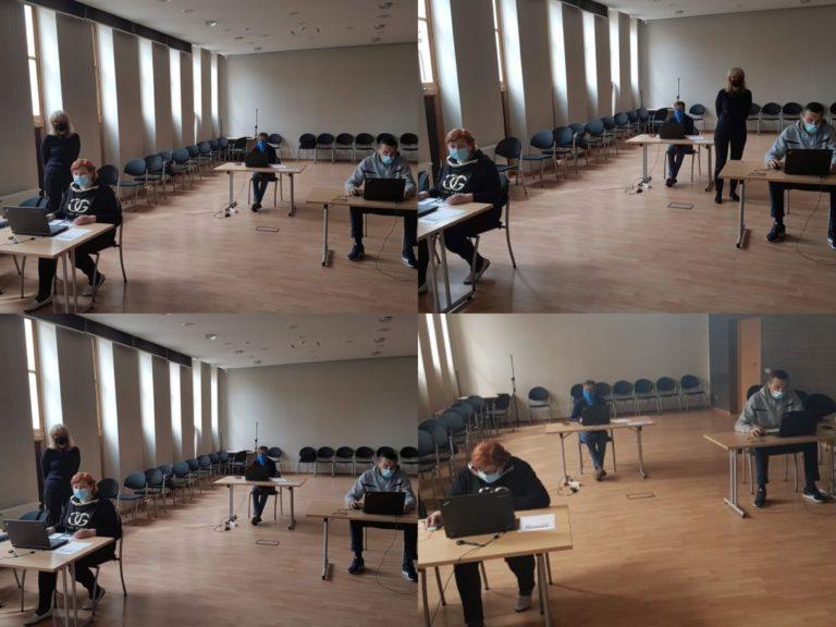 Prisijungusi Lietuva mokymai