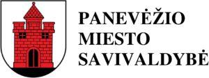 Panevėžio miesto savivaldybės logotipas