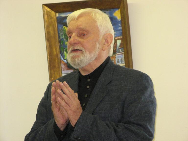 Aktorius Algimantas Masiulis