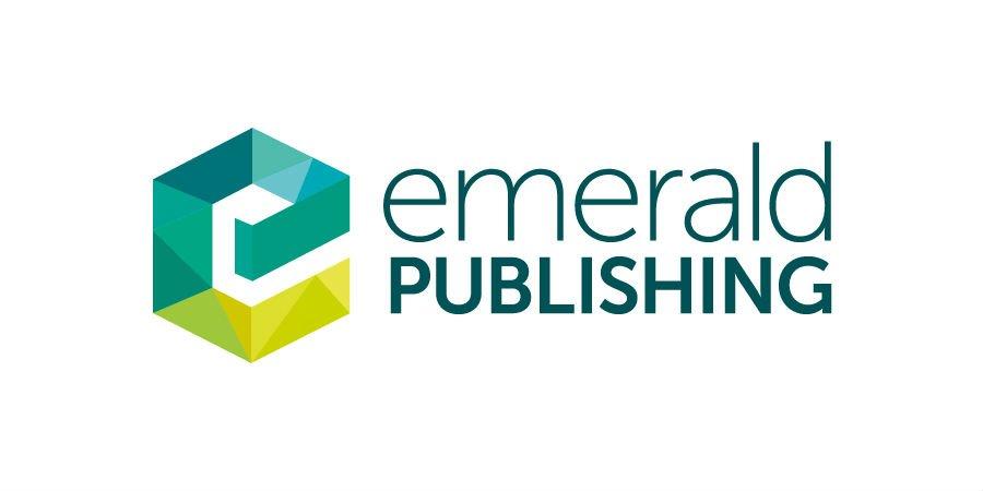 Laikina prieiga prie Emerald duomenų bazės el. knygų