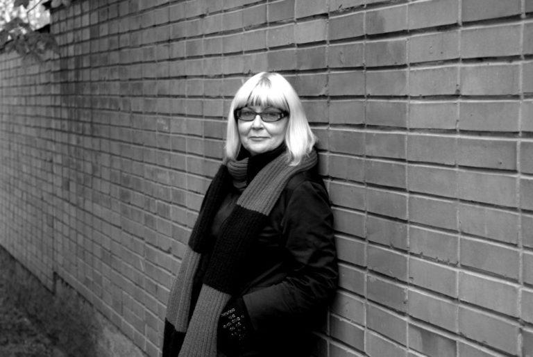 Fotomenininkė Marija Šileikaitė-Čičirkienė