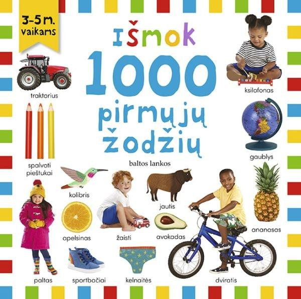 smok-1000-pirmuju-zodziu